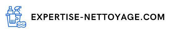 logo expertise nettoyage