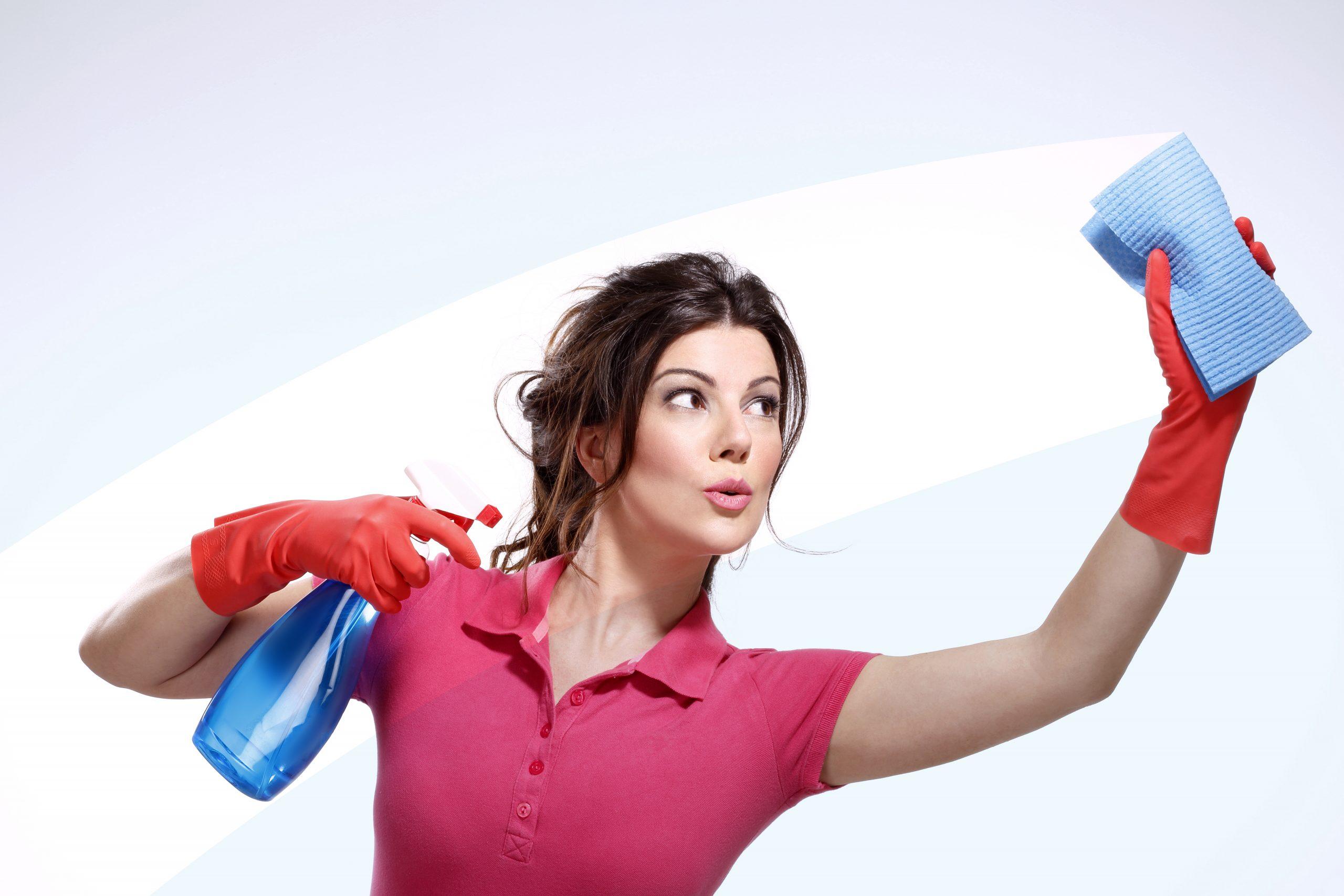 Comment trouver une entreprise de nettoyage?