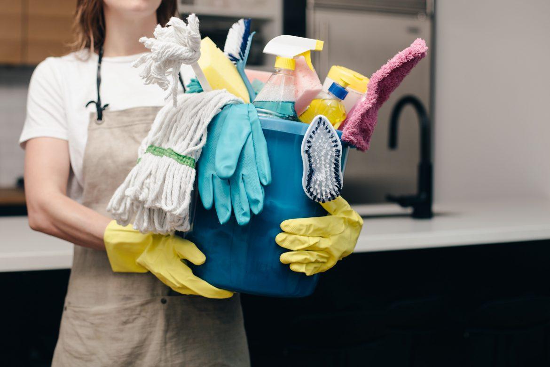 Comment trouver une entreprise de nettoyage digne de confiance ?